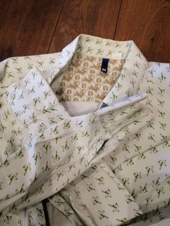 Рубашка H&M, размер М Киев - изображение 5