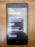 Мобильный телефон Microsoft Lumia 430 Nokia Orange