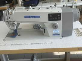 SMITCH direct drive industrial sewing machinery