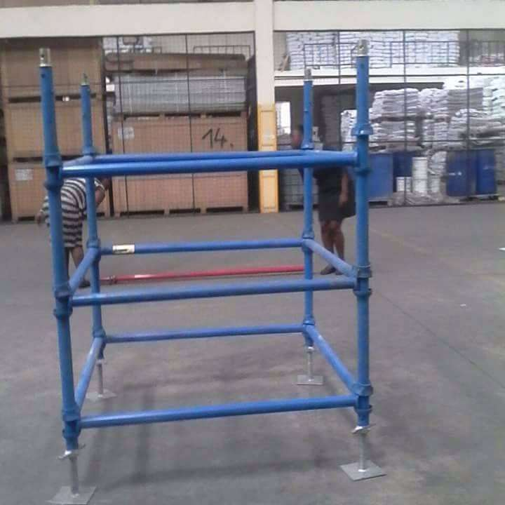 Scafolds for hire in Thika 0