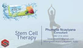 STC 30 stem cell Therapy