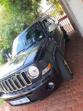 Jeep patriot 2.4 limited 2010 A/T