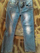 Модні джинси на 8-11років