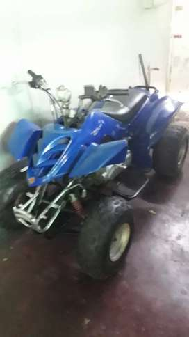 Quad Bike Conti  150cc