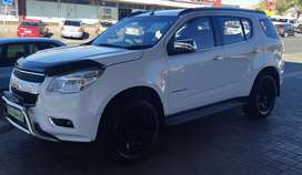 2013 Trailblazer 2.8 for sale