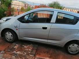 Chevy spark price negotiable