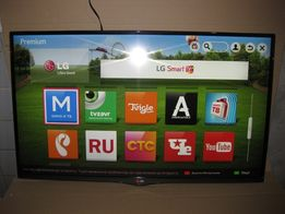 LED-телевизор LG 39LB580V Smart TV FullHD