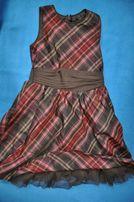 sukienka wizytowa 104 cm