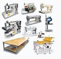 Ремонт с гарантией швейных машин,оверлоков и другой швейной техники.