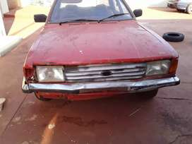 Ford Cortina 2.0 for Sale