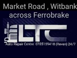LTC auto repair centre