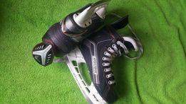 Коньки Хоккейные Bauer Easton CCM. Хоккейная форма защита экипировка