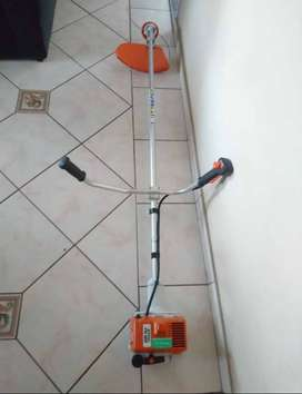 Stihl fs160 for sale. including accessories.