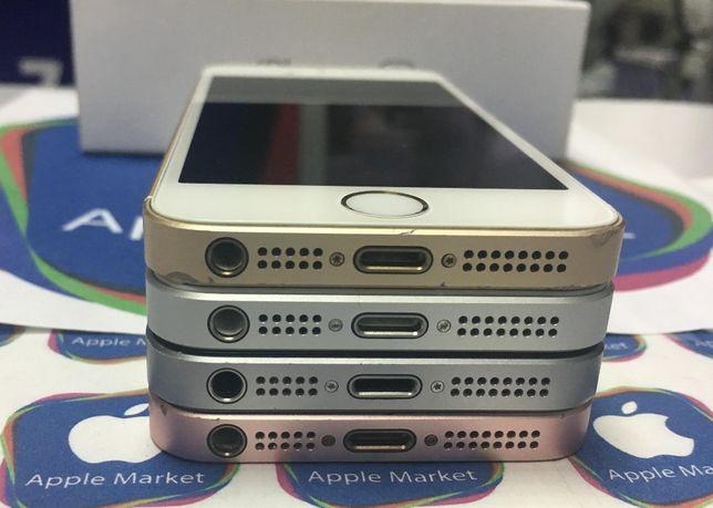 iPhone SE 16/64/128Gb Neverlock МАГАЗИН Черкассы - изображение 5