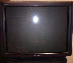телевизор sony KV-S2941K на запчасти