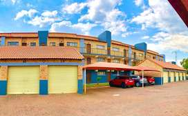 2 Bedroom Town house to let in The Orchards For R5700,00
