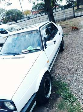 Good cond jetta 2  to swop