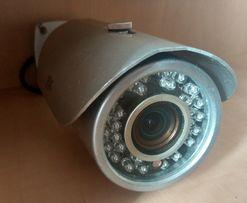 Уличная камера видеонаблюдения с ИК-подсветкой RVi-165 (2.8-12 мм)