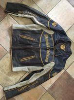 Продаётся кожаная Куртка косуха
