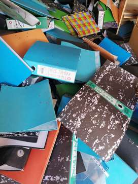 2nd hand archlever files for sale