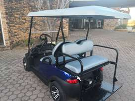 Golf cart 4 seater kits