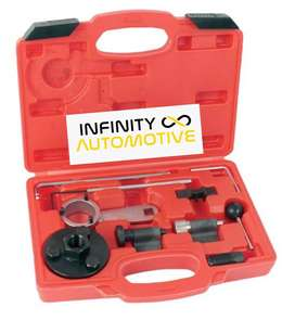 INFINITY AUTOMOTIVE - VW/AUDI 1.8/2.0 DIESEL MODELS