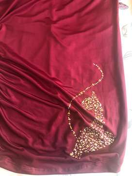 Baby Phat Cocktail Dress