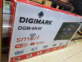 "Brand new Digimark 40"" android smart tv"