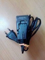 Новое зарядное устройство Olympus LI-10CN