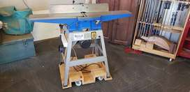 MAC-AFRIC 150 mm Wood Jointer Plainer
