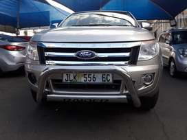 Ford Ranger 3.2 6speed auto