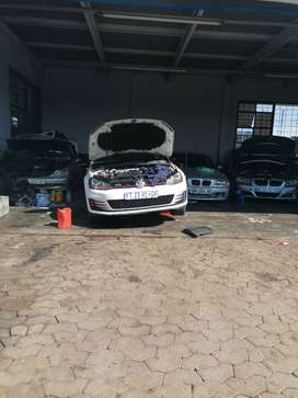 Auto Electrician and Machanic