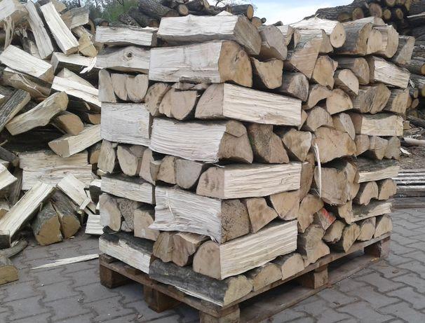 Drewno kominkowe opałowe Aleksandria - image 1