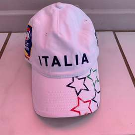 New Official Italian 2010 World Cup cap