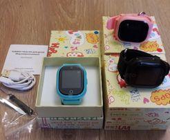 TD 05 Умные детские часы Smart Baby Watch водонепронецаемые с камерой