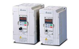 Частотный преобразователь Delta 1.5кВт 220/380В (регулятор частоты)