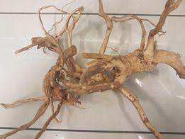 Red Moor Wood Korzenie do akwarium na kilogramy