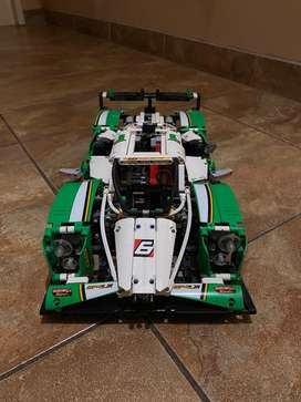 TECHNIC LEGO 2 in 1 CAR