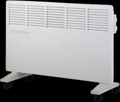 Новий обігрівач конвектор Liberton LEC 1500 AW (15 кв. м.)