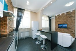 1-комнатная студия в ЖК «Элегант» Ул. Жилянская 118. Центр
