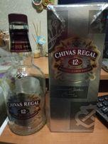 Бутылка Chivas Regal