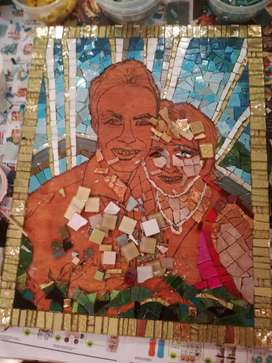 Mosaic Classes Offered