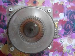 Вентилятор с двигателем УАД-32