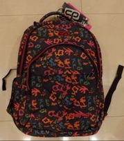 Plecak COOLPACK 27L nowy, piękny, kolorowy + gratisy