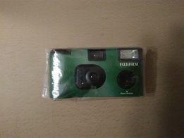 NOWY FUJI QUICK SNAP aparat jednorazowy z lampą Flash 27 KLATEK (APAF1