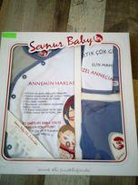 Комплект для новорожденных, на мальчика 1-3 мес