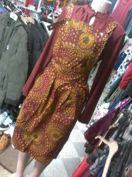 Well established clothing and shoes business for sale