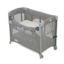 bedside cot for new born up to 15kg baby.