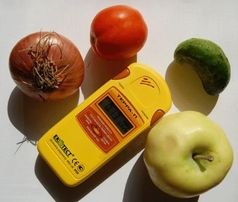Аренда прокат бытового дозиметра Запорожье, проверка радиоактивности