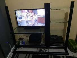 Tv stand for sale - have been used for 6 months